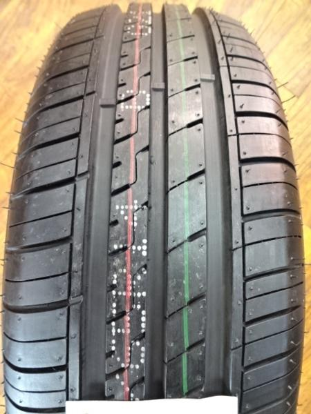 海外製新品 YANCHANG RUBBER NEOLIN NEO GREEN 185/65R14 90S SUMMER 4本価格 山形発