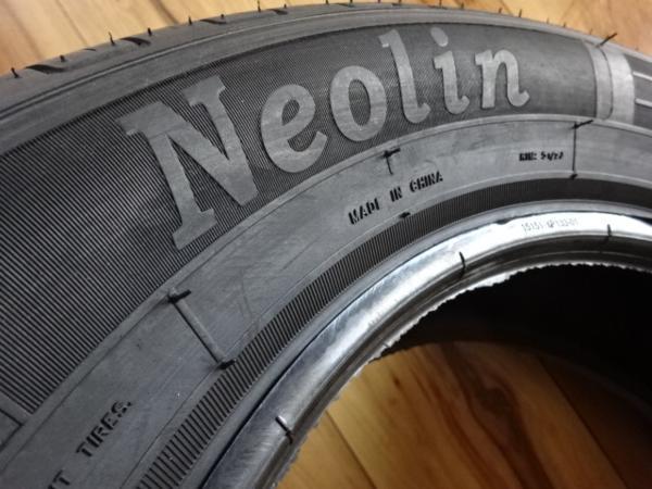 海外製新品 Neolin NeoGreen 185/60R15 84H SUMMER 4本価格 山形発